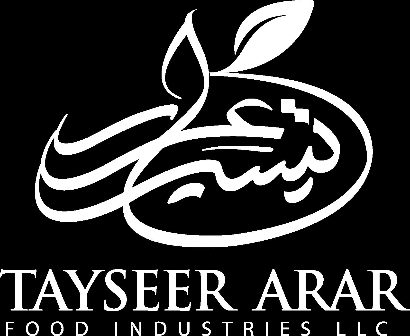 Tayseer Arar Food Industry