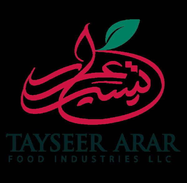 Tayseer_Arar_Logo