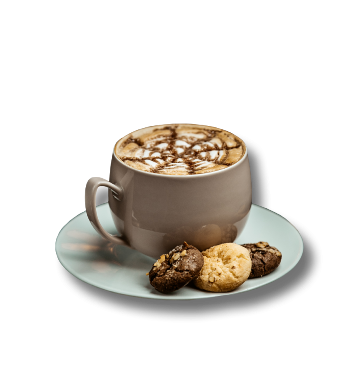 Rino hot-chocolate-served-with-cookies